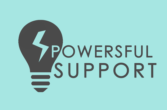 Powersful-Tech-Support